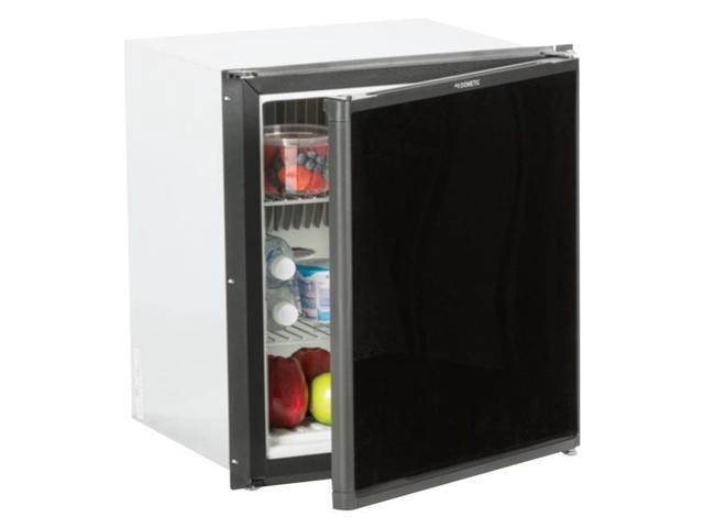 3 Way Refrigerator >> Dometic D7e Rm2193rb Compact 3 Way Refrigerator Black Gray