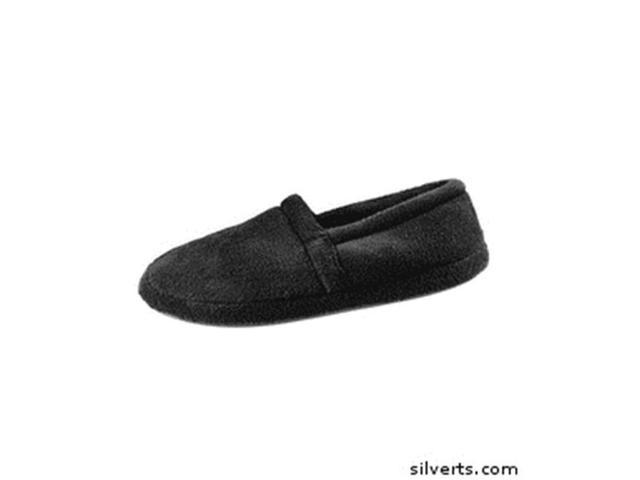 Silverts 510600303 most comfortable terry fleece memory - Most comfortable bedroom slippers ...