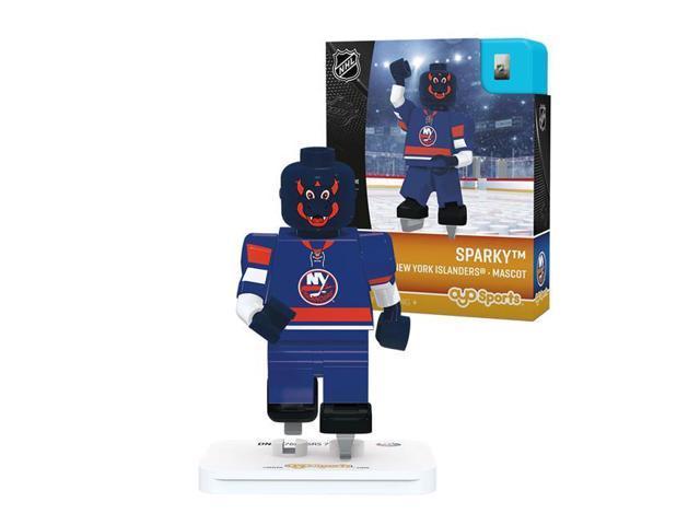 5b9848060048a8 Oyo Sports P-NHLNYI00MSC-G3LE New York Islanders Sparky Sparky Home Uniform  Limited Edition