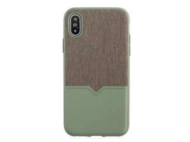 sports shoes 6021d fccb4 Evutec NHX00MTD10 Iphone Case for Iphonex with Magnetic Vent Mount - Sage -  Newegg.ca