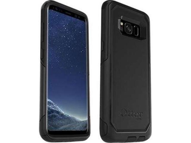 wholesale dealer f0c82 c9392 OtterBox Defender Black Samsung Galaxy S9+ Case Pro Pack 77-57999 -  Newegg.com
