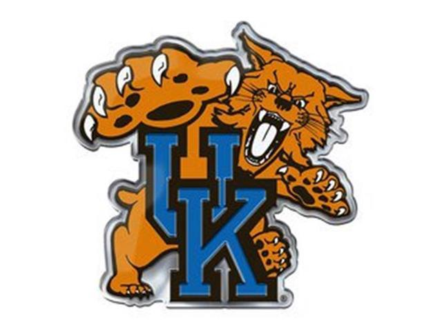 Team Promark 8162026729 Kentucky Wildcats Auto Emblem