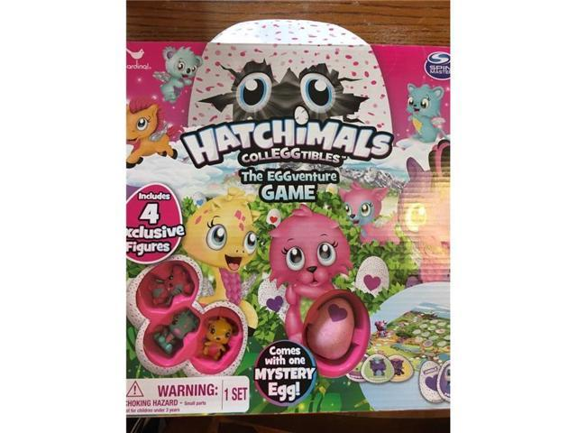 HATCHIMALS 6039765 Hatchy Matchy game