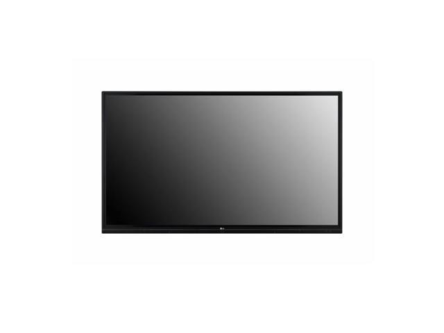 LG 86TR3BF-B Digital Signage Display - Sale: $5569.99 USD (7% off)