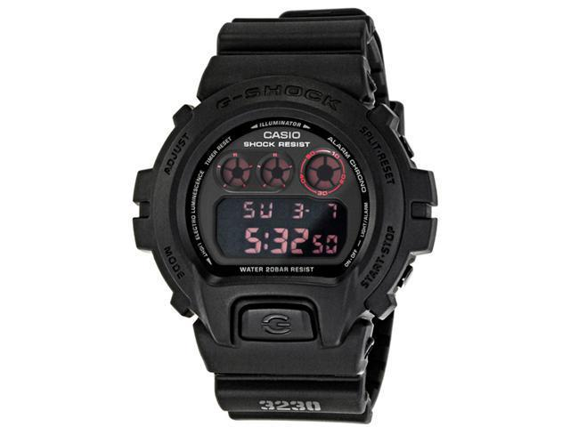 89d6fe82d6e Casio G-Shock G-Force Military Reverse Dial Mens Watch DW6900MS-1CR ...
