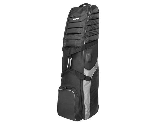 2017 Bag Boy T 750 Travel Cover Black Charcoal New