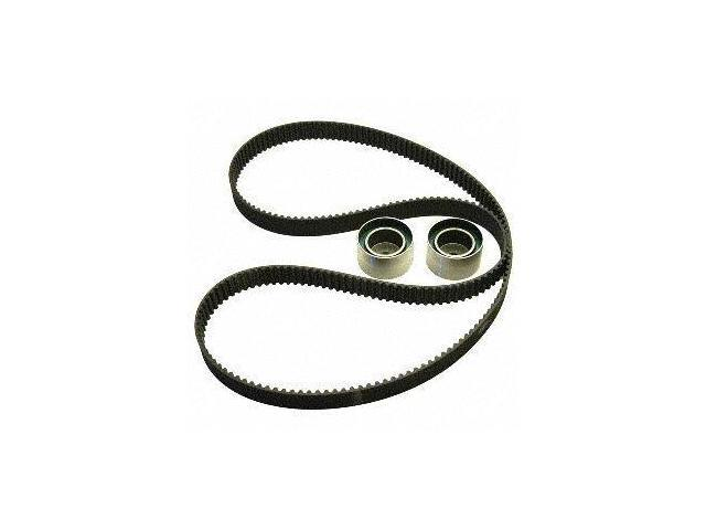 gates tck246 timing belt component kit