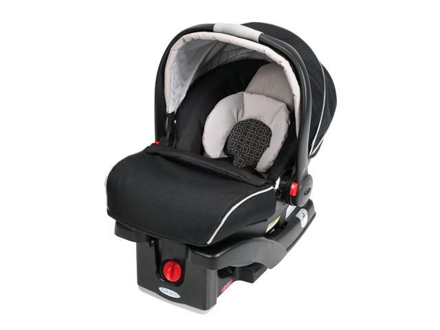 Graco SnugRide Click Connect 35 With Boot