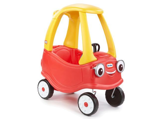 Little Tikes Ride On Toys : Little tikes cozy coupe ride on toy car newegg