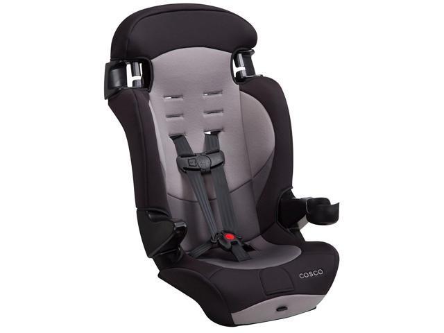 Cosco Finale DX 2-in-1 Highback Booster Car Seat, Dusk - Newegg.com