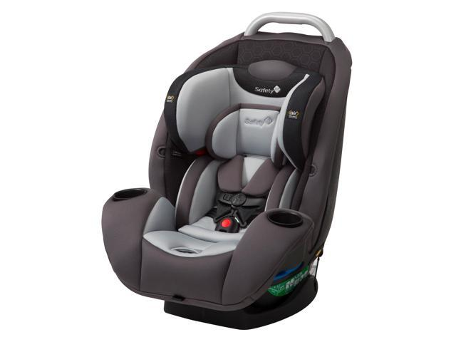 Safety 1st UltraMax Air 360 4 In 1 Convertible Car Seat Raven HX