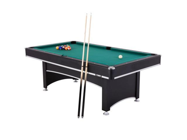 Triumph Phoenix 7-Foot Conversion Pool Table w/ Table Tennis Top