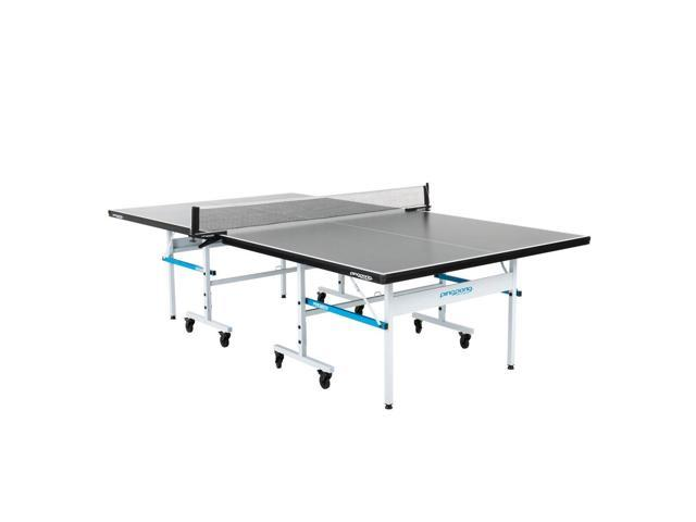Ping Pong Premier Indoor Sport Regulation-Size Table Tennis Folding Game Table