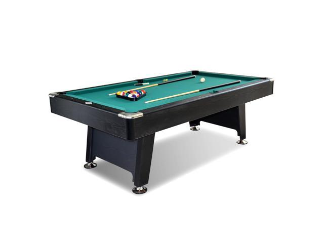 Lancaster 90-Inch Arcade Billiard Pool Table