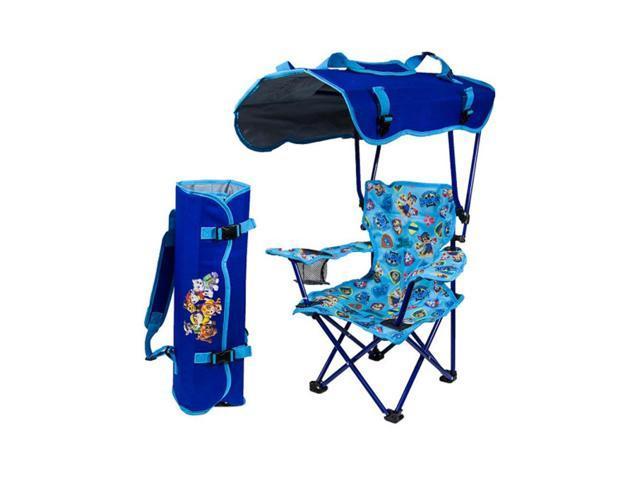 Kelsyus Kids Paw Patrol Kidu0027s Canopy Lounge Chair