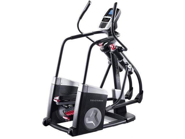 ProForm 16 0 MME iFit Elliptical Cross Trainer Home Workout Equipment  Machine - Newegg com