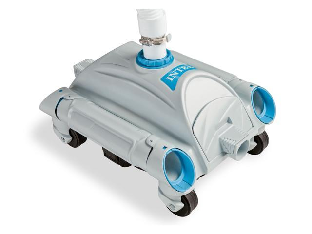 Intex 28001e Automatic Pool Cleaner Pressure Side Vacuum