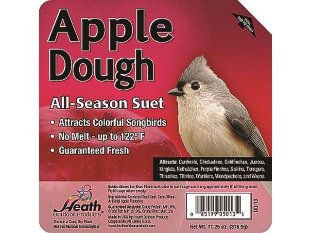 Heath Dd 13 Apple Dough Suet Cake Newegg