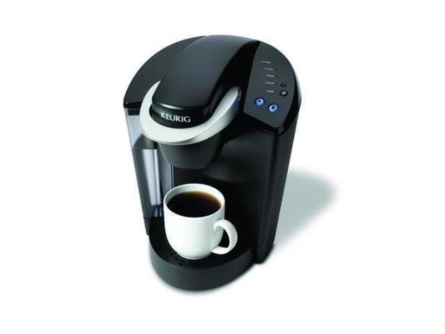 M Block And Sons 452 Keurig Elite Single Cup Coffee Brewer