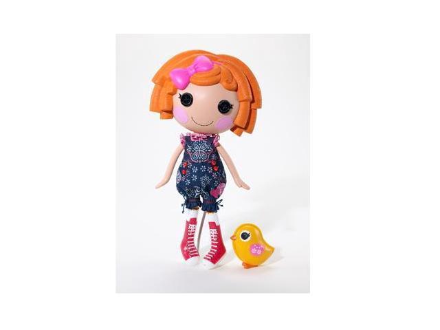 Lalaloopsy Collectible Doll Sunny Side Up Neweggcom