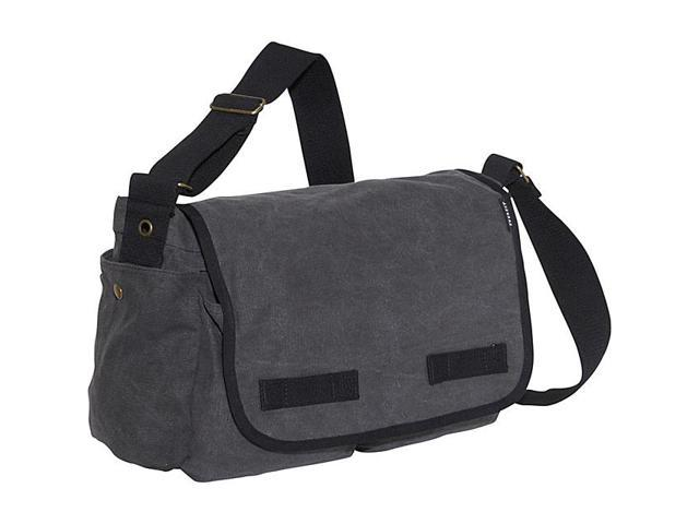 9aa4df0efe44 Everest Large Cotton Canvas Messenger Bag - Newegg.com