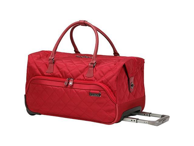 dec88690253b Ricardo Beverly Hills Carmel 20-Inch 2 Wheel City Duffel - Newegg.com