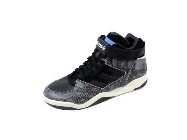 super popular 52f7a 15e46 Adidas Mens Enforcer Mid BlackBlack-Legacy Q34162 Size 11.5