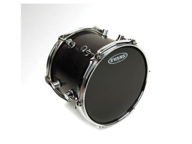 evans onyx 2 ply drum head 13. Black Bedroom Furniture Sets. Home Design Ideas