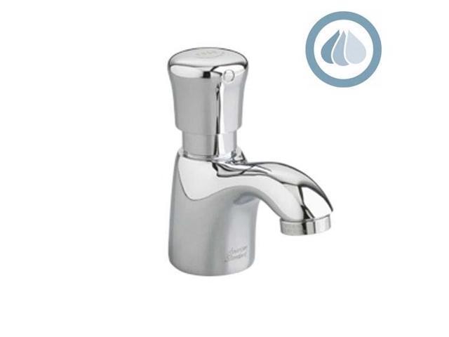 American Standard 1340 105 002 Pillar Tap Metering Faucet