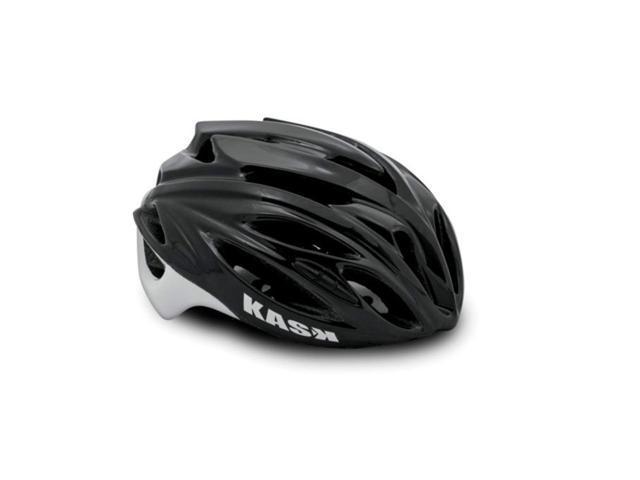 Kask Rapido Road Cycling Helmet (Black - L) - Newegg.ca 6e1c47b0c