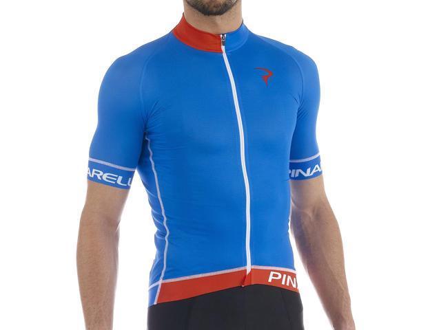 Pinarello 2016 Men s Nani Tour Short Sleeve Cycling Jersey - PI-S5-SSJY- 5164c76aa