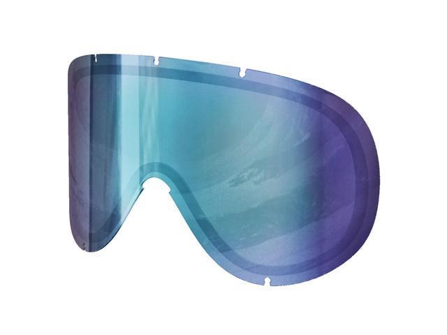 48f1bc4af47 POC Retina Replacement Lens (Bronze Blue Mirror) - Newegg.com