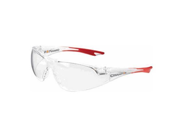 814c1800f8 Champion atrapa y objetivos para jóvenes de gafas de tiro claro gafas de  balísticas