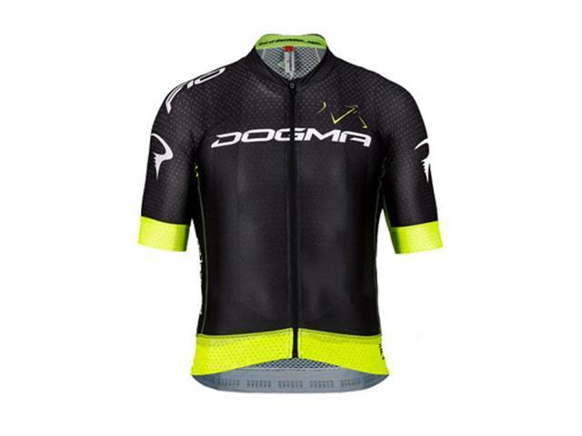 Pinarello Mens Tour Dogma F10 Short Sleeve Cycling Jersey -  PICS17-SSJY-DF10 ( d54b1bf71