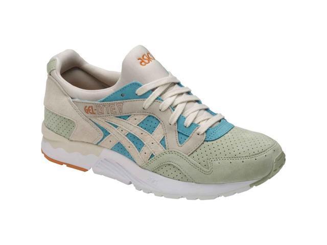 60d8e81580e0 Asics Men s GEL-Lyte V ASICS Tiger Shoe - HL7K0.4002 (Reef Waters