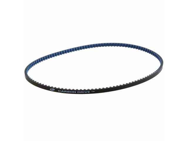 Drive Belt Gates Carbon Drive Cdx 26 T.Centertrack Pulley Back Wheel