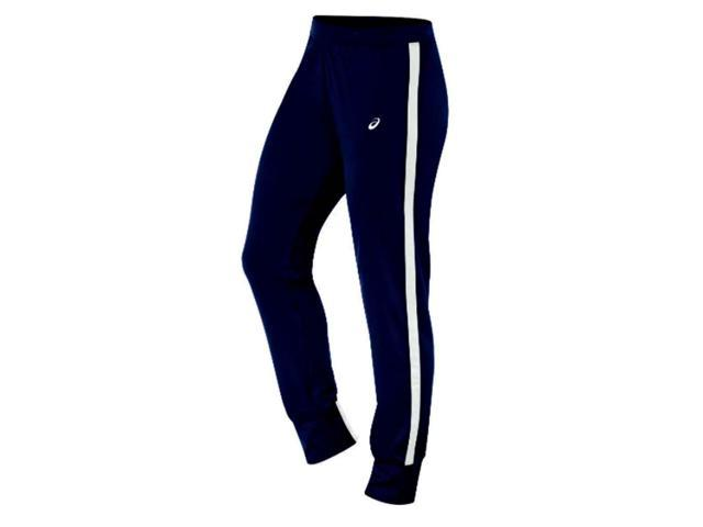 7045c28650f8 Asics Kid s JR. Lani Warm-Up Pants - YB2819.5001 (Navy White - L ...