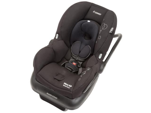 Maxi Cosi Mico Ap Infant Car Seat Envious Red Newegg Com