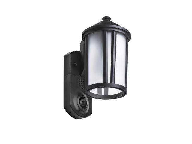 Kuna Maximus Smart Security Coach Light Camera Microphone Speaker Great Conditon