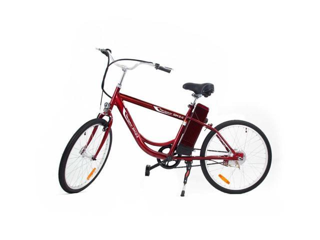 northern trail navi cruz 24 inch 250w single speed. Black Bedroom Furniture Sets. Home Design Ideas