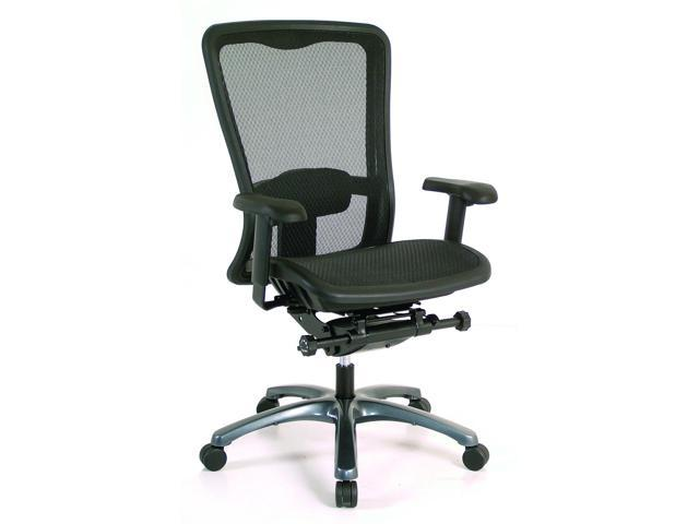 Amazing Pro Line Ii Breathable Progrid Fixed High Back Ergonomic Office Chair Ocoug Best Dining Table And Chair Ideas Images Ocougorg