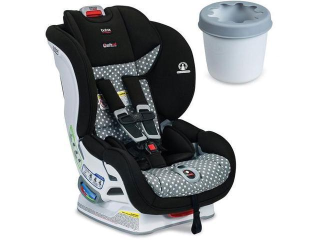 Britax Marathon Click Convertible Car Seat With Cup Holder Ollie