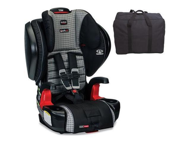 Britax - Pinnacle G1 1 ClickTight Harness-2-Booster Car Seat with ...