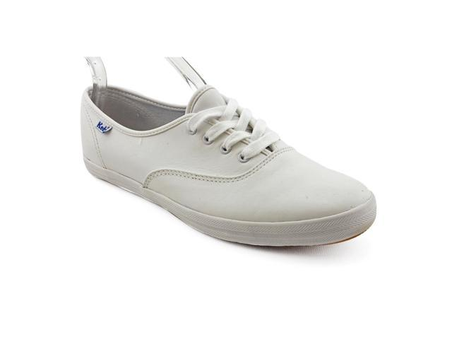 Keds Champion Oxford CVO Womens Size 11 White Leather New Display 45ca4ddeb