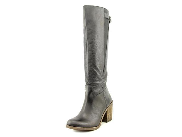 7af7e4b6a19 Lucky Brand Orman Women US 6 Black Knee High Boot EU 36 - Newegg.com