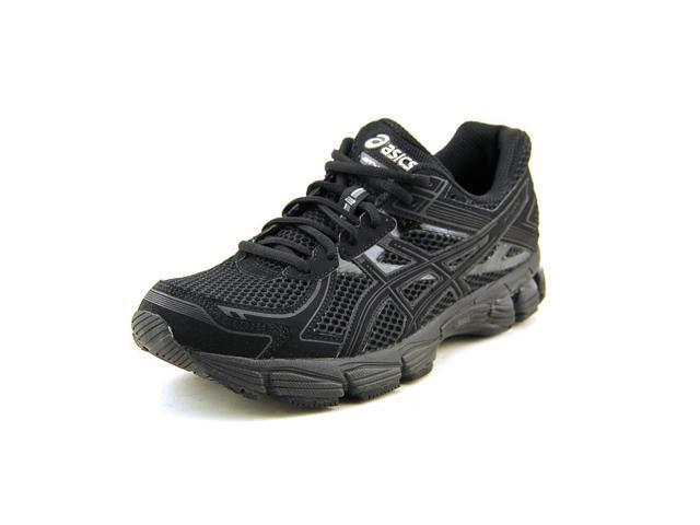 6b54d9b67b93 Asics GT-1000 2 (D) Womens Size 6 Black Wide Running Shoes ...