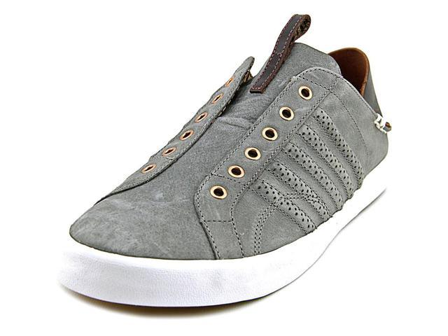 on sale bf416 4e0b2 K-Swiss Belmont Slo Nl Men US 9 Gray Sneakers - Newegg.com