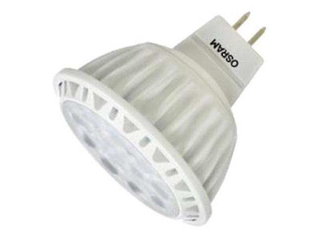 Sylvania 74042 - LED9MR16/DIM/830/FL35 MR16 Flood LED Light Bulb ...