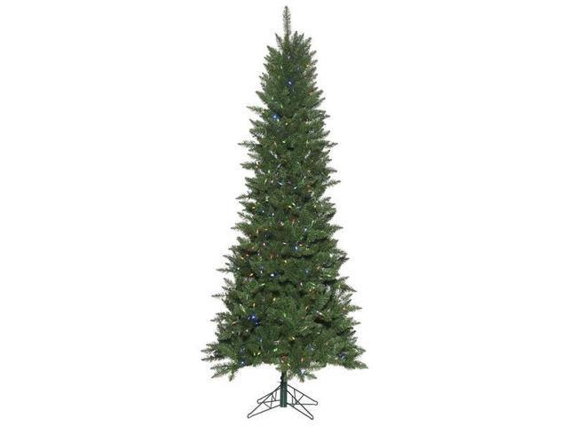 6' X 32'' Chaska Pencil Pine Tree 300