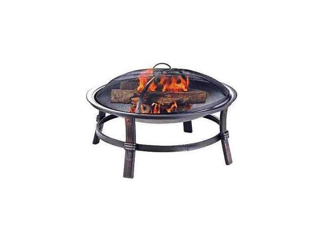 Blue Rhino Wad15121mt Endless Summer Outdoor Fireplace